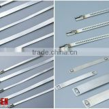 Stainless Steel Cable Tie( stainless steel cable tie,metal cable tie)
