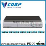 Factory price CCTV camera system 8CH AHD 1080P realtime standalone DVR