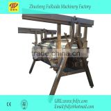 high quality chicken plucking machine/duck feather removal plucking machine