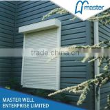 Aluminum electric horizontal steel windows roller shutter                                                                         Quality Choice