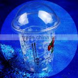 pet muffin cups,clear pet plastic cold cups,pet cups and lids                                                                                                         Supplier's Choice