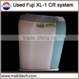 used FUJI CR computed radiography system XL-1