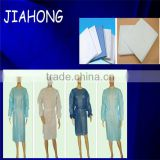 2015 hot sale flexible disposable surgical gown                                                                         Quality Choice