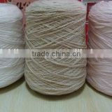 100%poliester handing knitting big-belly fancy yarns for Knitting Blanket/Scarf/Shawl