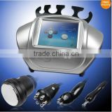 New Cavitation Tripolar Bipolar Hexpolar Radio Frequency Machine RF Cellulite Reduction Beauty machine