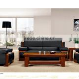 Best price modern sytle wood new design sofa set factory sell directly YC7912                                                                         Quality Choice
