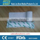 Medical Consumable CE & ISO Approved Plaster bandage, Plaster of Paris Bandage, P.O.P Bandage