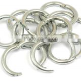 Bull nose ring/Pig nose ring Aluminum/Cattle nose ring/Animal nose ring/Aluminium nose ring