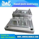 Thin wall plastic injection die mould maker
