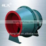 XLF series ducted fan/Mixed flow fan/Pipeline fan