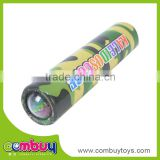 Cheap promotional plastic mini kaleidoscope toy