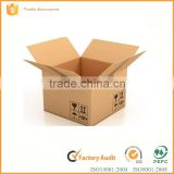 Manufacture Wholesale eco-friendlly cardboard box packaging from cardboard box manufacturers
