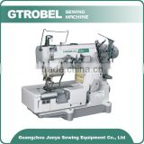 three needles lace making machine 500-05 series                                                                         Quality Choice