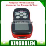 2014 Original XTOOL PS701 for Japanese Car Diagnostic Tool Professional Japanese Scanner JP PS701