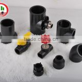 Gold supplier china pipe fitting for water , high pressure steam fittings , plastic water fittings