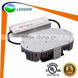 High CRI 90-277V 5 years warranty for UL led bulb packaging box/led retrofit for 400 watt metal halide fixture