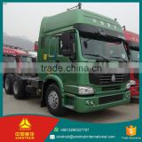 SINOTRUK HOWO 6*4 Single plate dry clutch right hand drive howo tractor truck of sinotruk