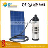 dc/ac solar aquarium air pump factory price