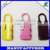 Factory Direct Popular Style Fashion Design Craft Lock For Gift