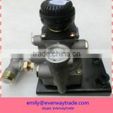 Brake valve with DN04 bracket assembly for sinotruk HOWO
