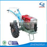 Chinese Walking Tractor Manufacturer, Cheap Farm Tractors                                                                         Quality Choice
