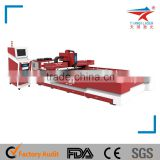 CNC Iron Rod Cutting Machine in Subway Equipment