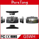 3.0 inch 170 wide angle 12mega 1080p full hd multi view camera car