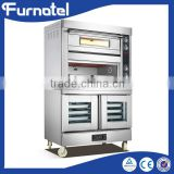 China Factory prices Gas Baking Machine bread oven commercial bakery oven for sale                                                                         Quality Choice