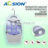 Aosion High Voltage UV Light Electric Fly Catcher /Bug Zapper Light