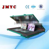 Hot sale photo picture frame hot press and laminate machinery