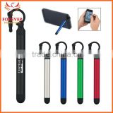 Hot Selling Aluminum Stylus Pen Cheap Phone Stand For Sale