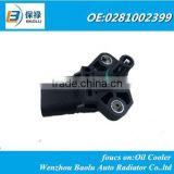 MAP Sensor / Manifold Air Pressure Sensor / Turbo Boost Sensor VW SEAT 038906051B, 0281002399 / 038 906 051B / 038 906 051 B