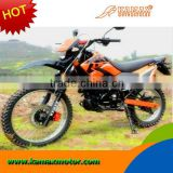 2013 New offroad 200cc Dirt Bike KAMAX KT200 Orange Black