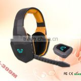 V3.0 EDR wireless bluetooth headset for PS3/PS4/ XBOX 360/PC/XBOX ONE