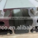 Plastic cover profile, U-Strip Cover Profile, Panel Profile, Aluminium Extrusion Profile, Aluminium Profile Accessories