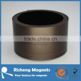 50 x 1.5mm without any coating plain high force magnetic strip