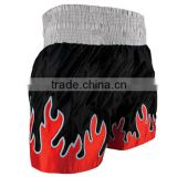 Custom high quality Boxing Short for Men kick boxing shorts thai boxing shorts