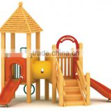 Kids toys wooden playground use outdoor for Children