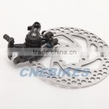 e-bike brake disc for electric hub motors