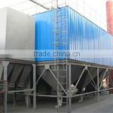 High quality industrial bag filter dust collector/reverse pulse dust collector/dust seperation system