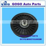 High quality 10186167 10118713 25180907 96183113 0K9A615993 Time Belt Tensioner Pulley Chevrolet Aveo Lacetti Nubira Daewoo Kalo