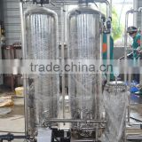 Household Water Softener Equipment with resin filter for Water Filtration System