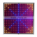 2016 hot sale full spectrum 45W 225 leds panel eshine systems led grow light for Indoor plant Veg Hydroponic