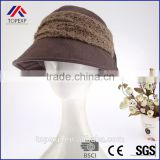 Wholesale elegant Ladies Church hats for Church