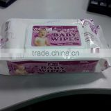 Baby wet wipes to European,USA