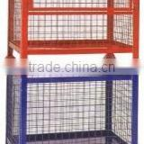 Pallet Cage Wire Mesh Container