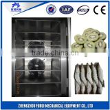 professional at competitive price blast chiller freezer/blast freezer for bakery
