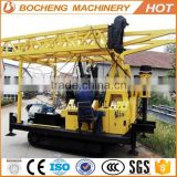 drilling machines for stone/ hydraulic water well drilling machine/ core sample drilling rig