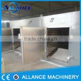 Good quality stainless steel bean drying machine / apricot drying machine