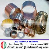 FB090/FB092/DX-SF-2 44*40*40mm long need Germany Ruhrpumpen genuine parts color steel magnesium aluminum ally bearing